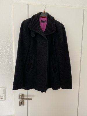 Cinque Wool Jacket anthracite new wool