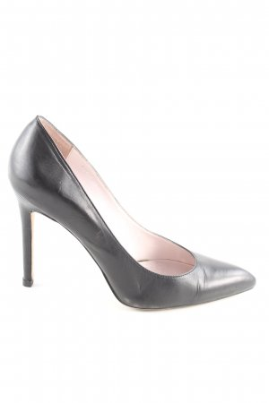 Cinti High Heels schwarz Business-Look