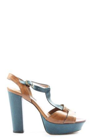 Cinti T-Steg-Sandaletten