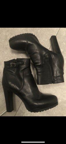 CINTI Stiefelette, schwarz, Größe 39