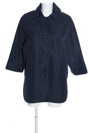 Cinzia Rocca Übergangsjacke blau Casual-Look