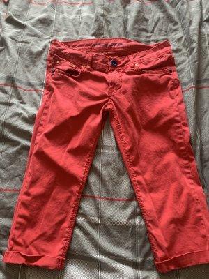 Cipo & Baxx Skorts red