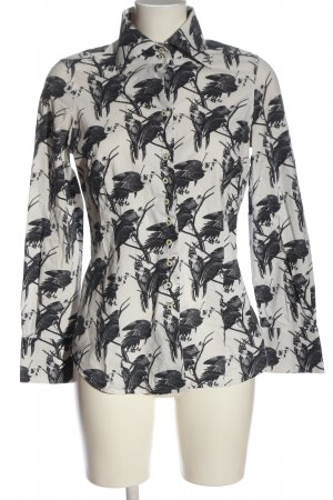 Circle of Gentlemen Long Sleeve Shirt allover print casual look