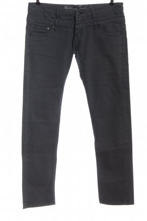 Circle of Trust Low Rise Jeans blue casual look