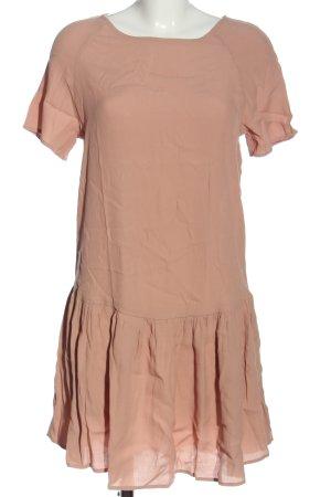 Circle of Trust Mini Dress nude casual look
