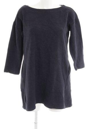 Circle of Trust Pulloverkleid dunkelblau Casual-Look