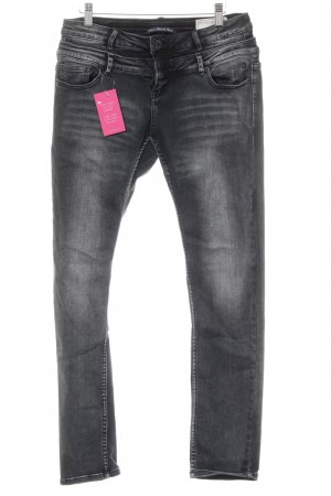 Circle of Trust Slim Jeans black casual look
