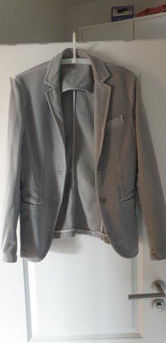 CIRCOLO 1901 Sweatblazer grau