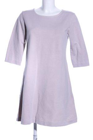 Circolo Lang shirt lila casual uitstraling