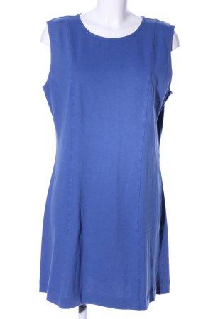 Circolo Stretchkleid blau Elegant