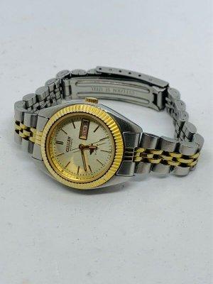 Citizen Zegarek automatyczny złoto-srebrny