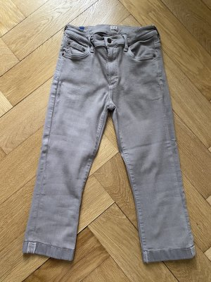 Citizens of Humanity Jeans a 3/4 marrone-grigio