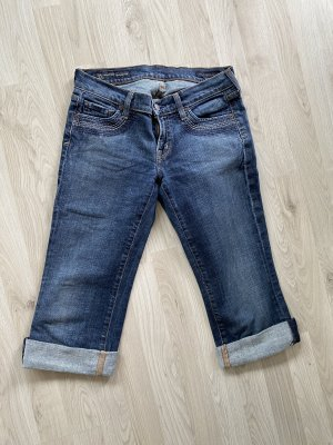 Citizens of Humanity 7/8 Jeans Blau