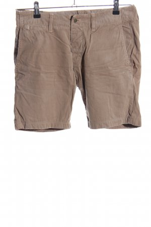 Citizens of Humanity Bermudas brown casual look