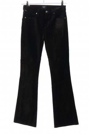 Citizens of Humanity Jeansy o kroju boot cut czarny W stylu casual