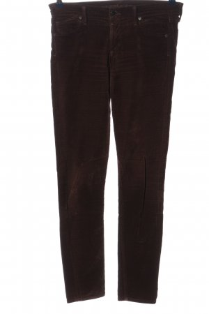 Citizens of Humanity Cordhose braun Casual-Look