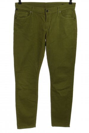 Citizens of Humanity Five-Pocket-Hose khaki Casual-Look