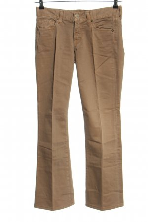 Citizens of Humanity Five-Pocket-Hose braun Casual-Look