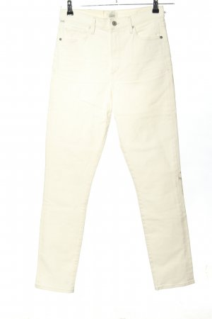 """Citizens of Humanity High Waist Jeans """"Olivia High Rise Slim Jeans"""""""