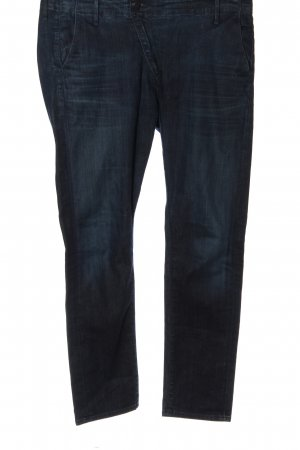Citizens of Humanity Hüftjeans blau Casual-Look