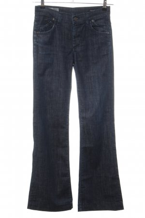 Citizens of Humanity Low Rise Jeans blue casual look