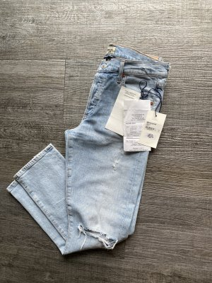 Citizens of Humanity Jeans slim fit azzurro