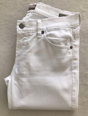 CITIZENS OF HUMANITY Jeans Phantom Crop Slim fit & skinny, weiß