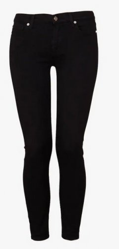 Citizens of Humanity Jeans schwarz