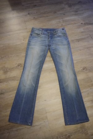Citizens of humanity Jeans Traveler #72 Double Fly Pant W 29 NEUw