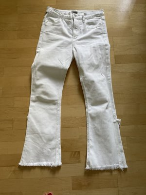 Citizens of humanity Jeans weiß Gr. 27