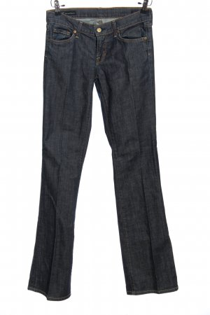 Citizens of Humanity Denim Flares black casual look