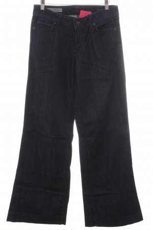 Citizens of Humanity Pallazzohose dunkelblau Urban-Look