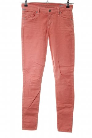 Citizens of Humanity Skinny Jeans pink Casual-Look