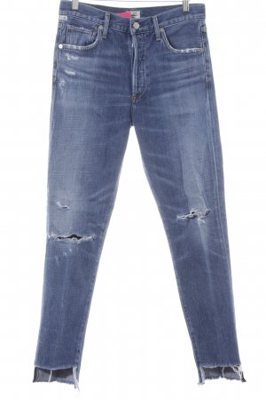 Citizens of Humanity Jeans skinny blu stile casual