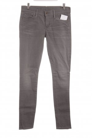 Citizens of Humanity Skinny Jeans grau schlichter Stil