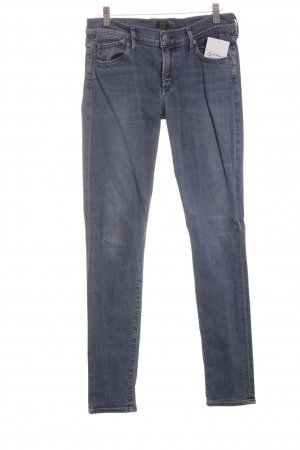 Citizens of Humanity Skinny Jeans himmelblau schlichter Stil