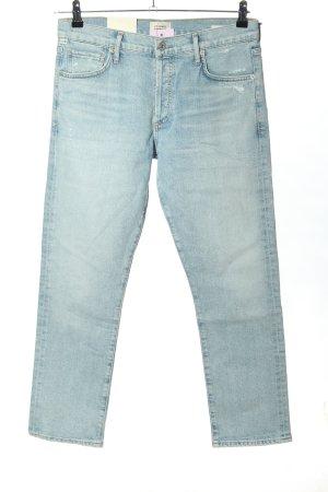 "Citizens of Humanity Slim Jeans ""emerson slim fit boyfriend jeans"" blau"