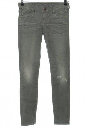 Citizens of Humanity Slim Jeans hellgrau Casual-Look