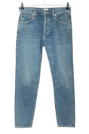"Citizens of Humanity Jeans slim fit ""Liya"" blu"