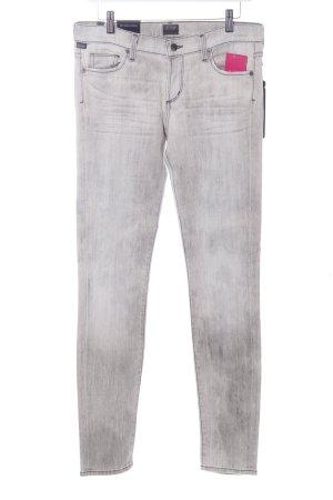 Citizens of Humanity Stretch jeans licht beige-lichtbruin Jeans-look