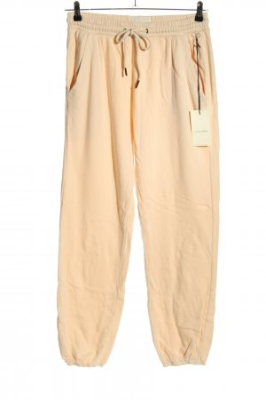 """Citizens of Humanity Pantalone fitness """"LAILA CASUAL FLEECE PANT IN TWILIGHT"""""""