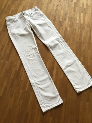 Citizens of Humanity Jeans skinny bianco