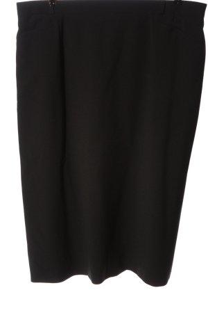 city combi Pencil Skirt black business style