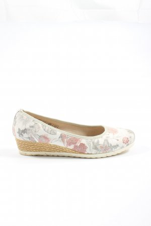 CityLine Slip-on Shoes allover print casual look