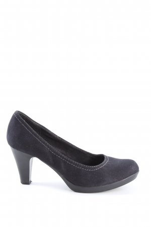 CityLine Loafers black casual look
