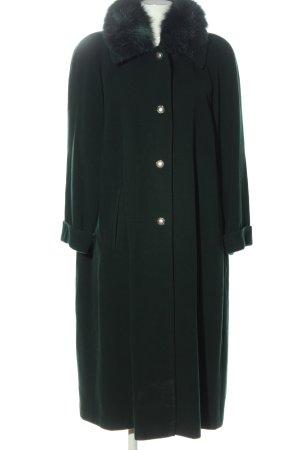 CityLine Between-Seasons-Coat black casual look