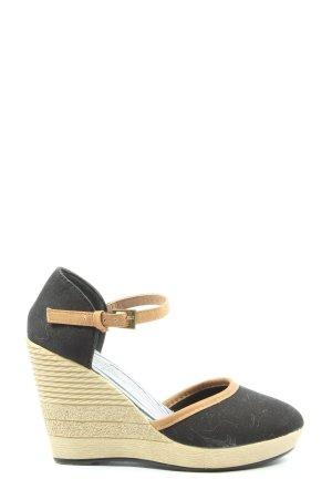CityWalk Platform Sandals multicolored casual look