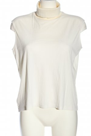 ciwena Neckholder Top white casual look