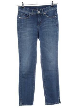 CJeans Skinny Jeans blau Casual-Look