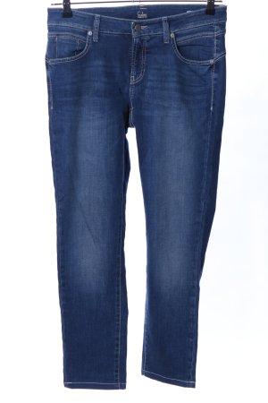 CJeans Slim Jeans blau Casual-Look